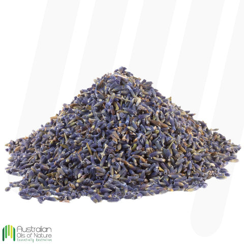 Lavender Flowers (Dried)