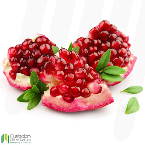 Pomegranate Seed Oil - Organic
