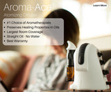 Amora Ace Atomising Diffuser (Made in USA)