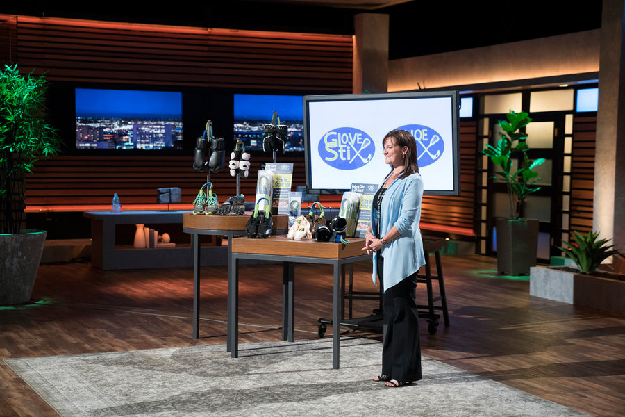 Excited to be affiliated with these great products from the ABC Shark Tank family: