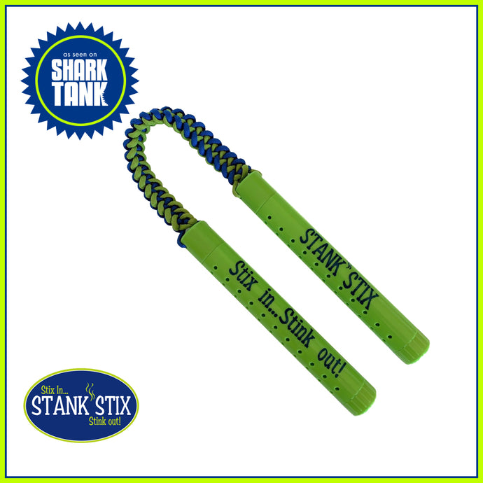 StankStix (previously ShoeStix)