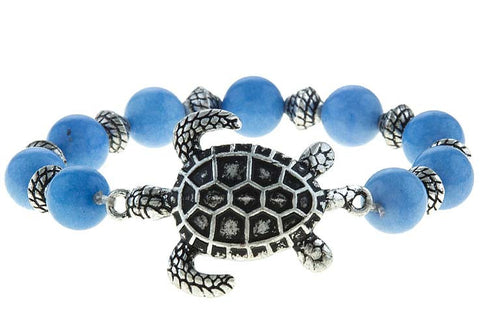 Turtle of Adventures (Ocean Blue)