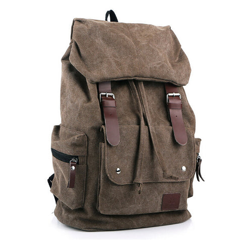 Casual Rucksack Backpack