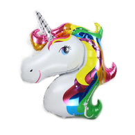 Giant Unicorn Foil Balloon - The Unicorn Shop
