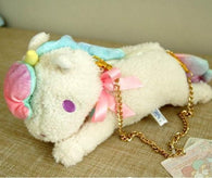 Adorable Handbag -Unicorn Twin Stars - The Unicorn Shop