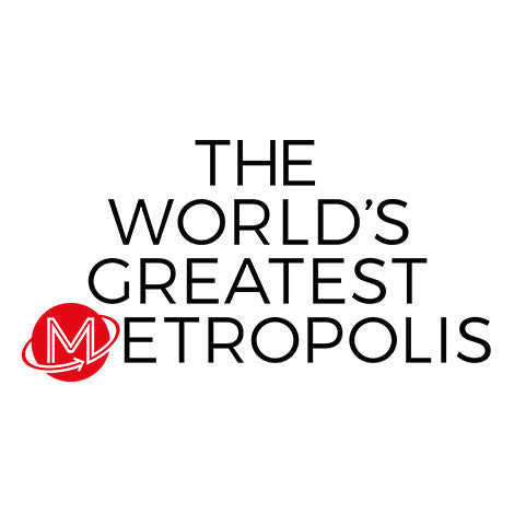 The World's Greatest Metropolis