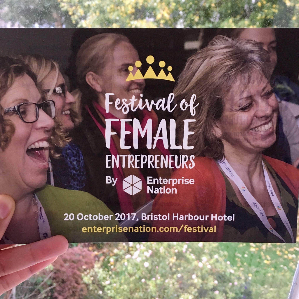 Festival of Female Entrepreneurs 2017