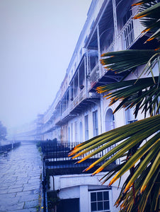 Pictures of Bristol | Nothing like a bit of rain