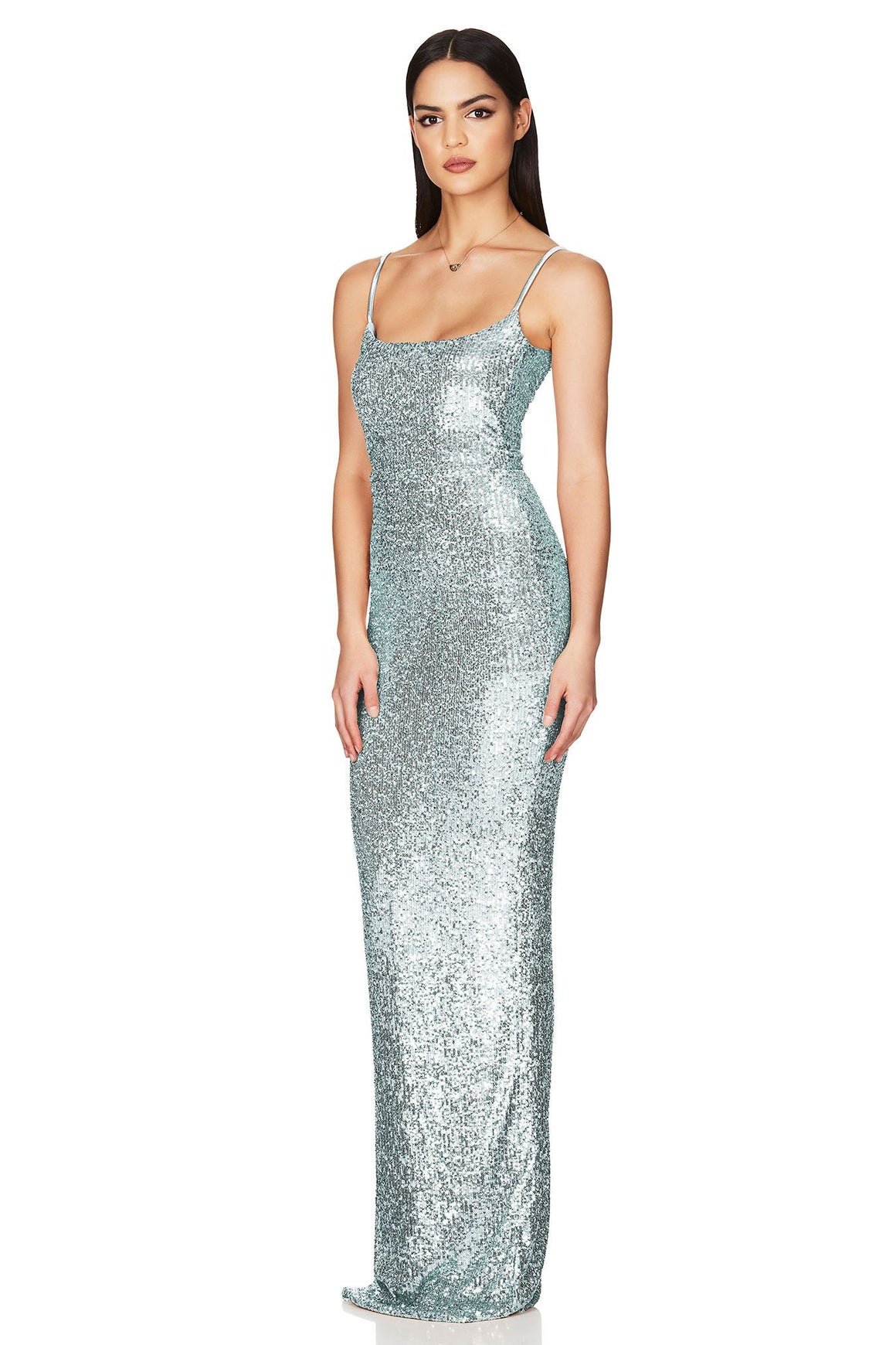 Lovers Gown - Mint