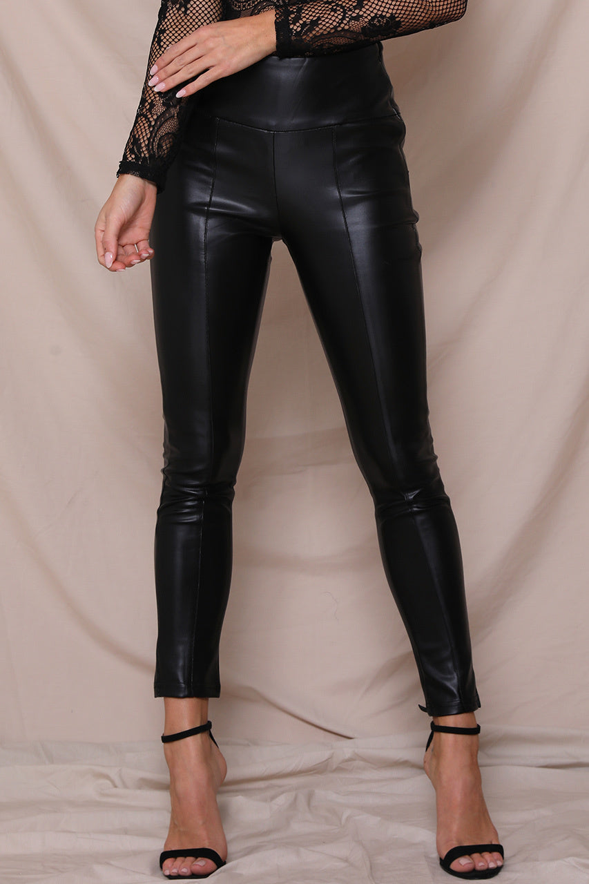 Coyote Pants - Black