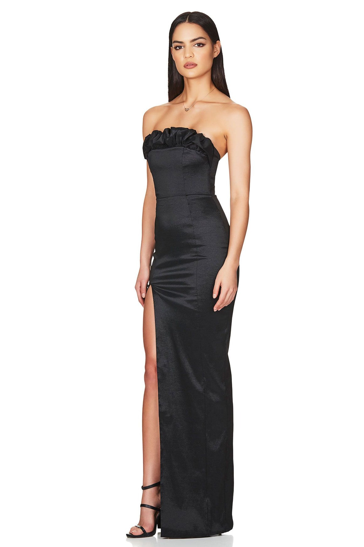 Adore Gown - Black