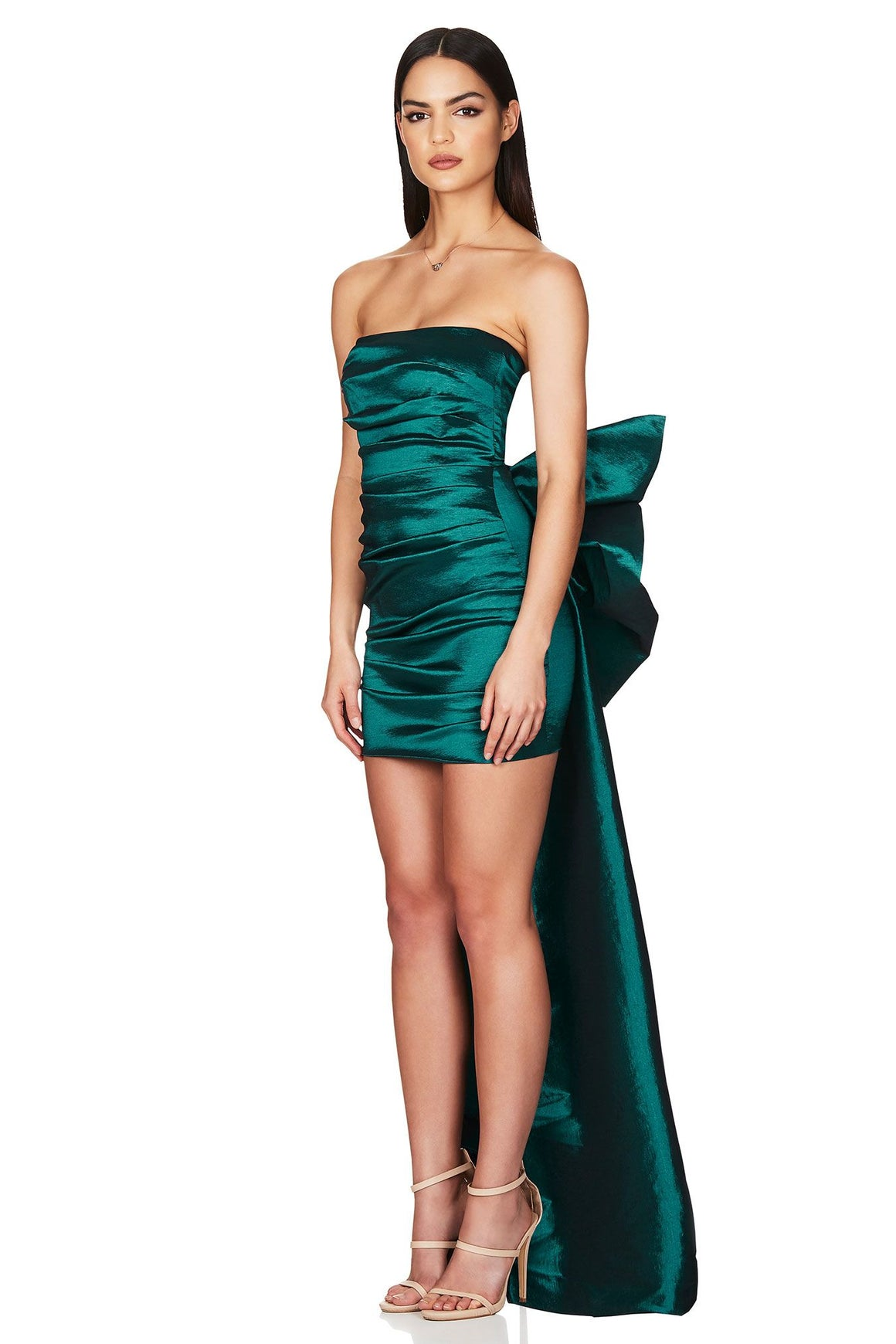 Adore 2Way Dress - Teal