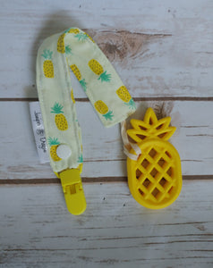 Teether - Pineapple