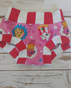 Toddler Underwear (Girls)