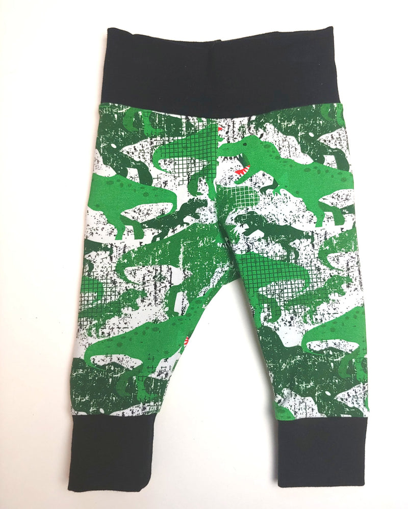 Slim Fit Joggers - Rex