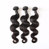 Brazilian Body Wave Individual Bundles