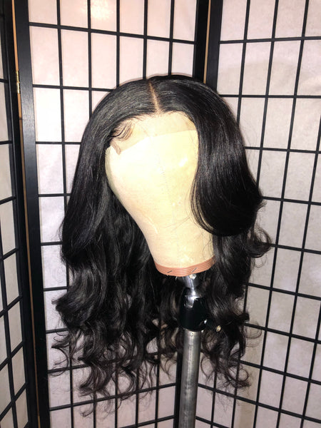 Bombshell Lace Closure Unit 22""