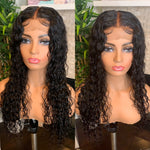 "24"" Deep Wave Lace Closure Unit"