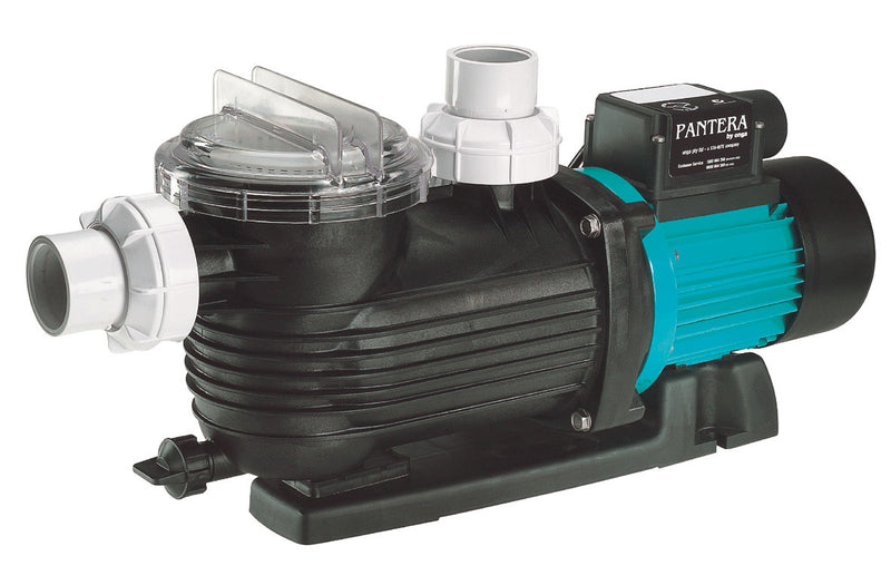 Onga Pool Pump PPP1100 - 1.25HP Pantera Series