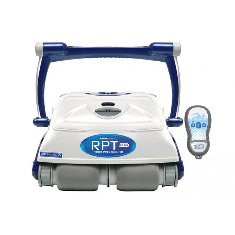 AstralPool RPT Plus Robotic Pool Cleaner