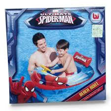 Bestway Spiderman Beach Boat
