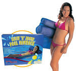 Swim Sportz Float N About Pool Hammock
