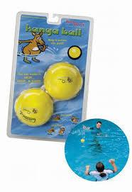 Swim Sportz Kanga Ball