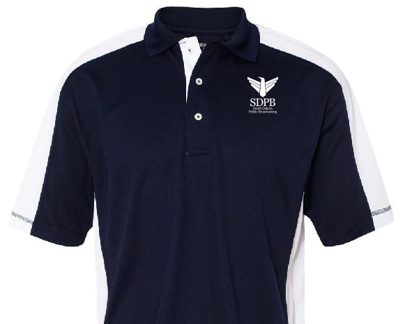 SDPB Women's Polo
