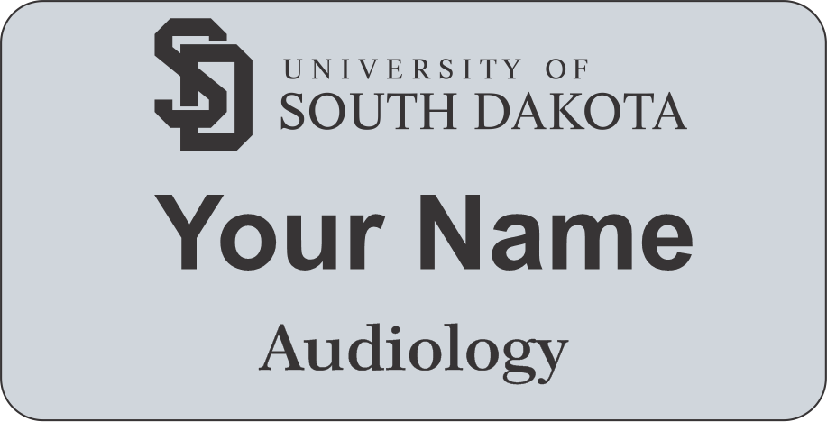 USD Audiology Magnetic Tag