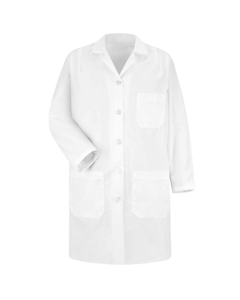 Faculty Lab Coat