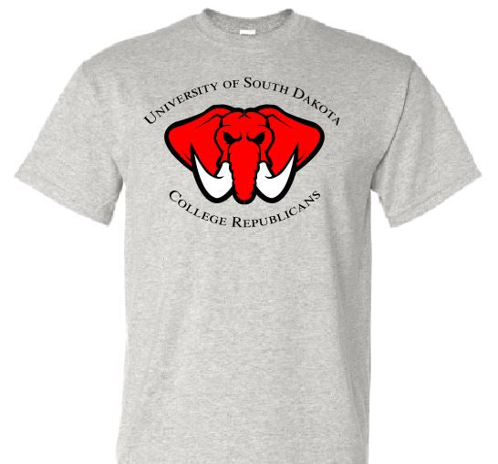 College Republicans tee