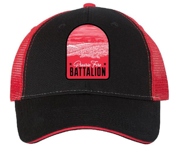 ROTC Ball Cap