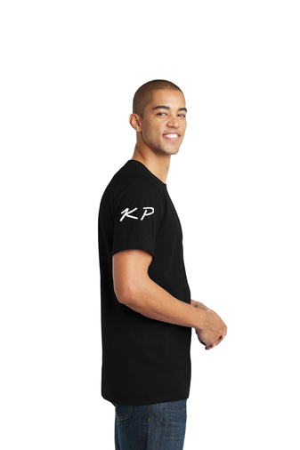 "Kobe Provost ""Happy"" T-Shirts"