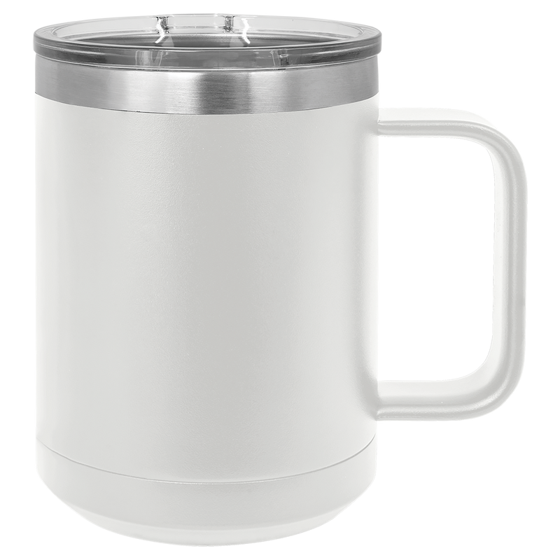 15 oz Polar Camel Coffee Mugs