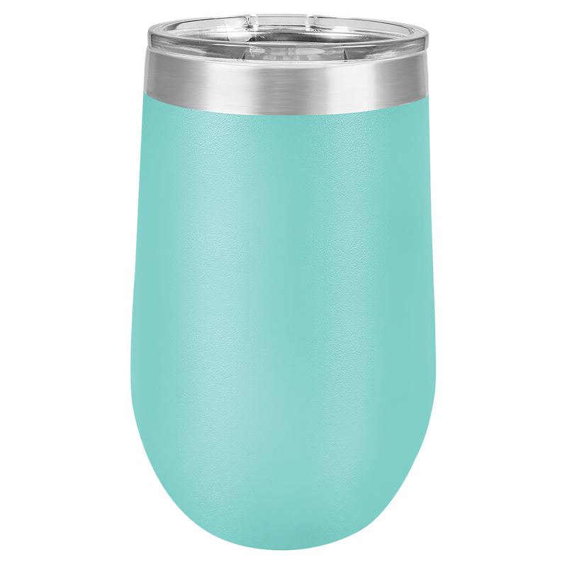 16 oz Stemless Tumblers