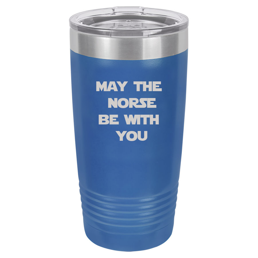 150th Midsommar Commemorative Polar Tumblers