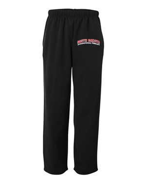 USD Occupational Therapy Sport-Wick Fleece Pant
