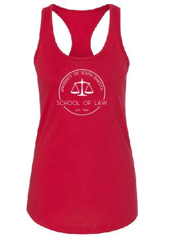 2019 School of Law Women's Tank
