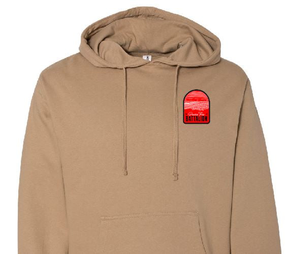 ROTC Hooded Sweatshirt