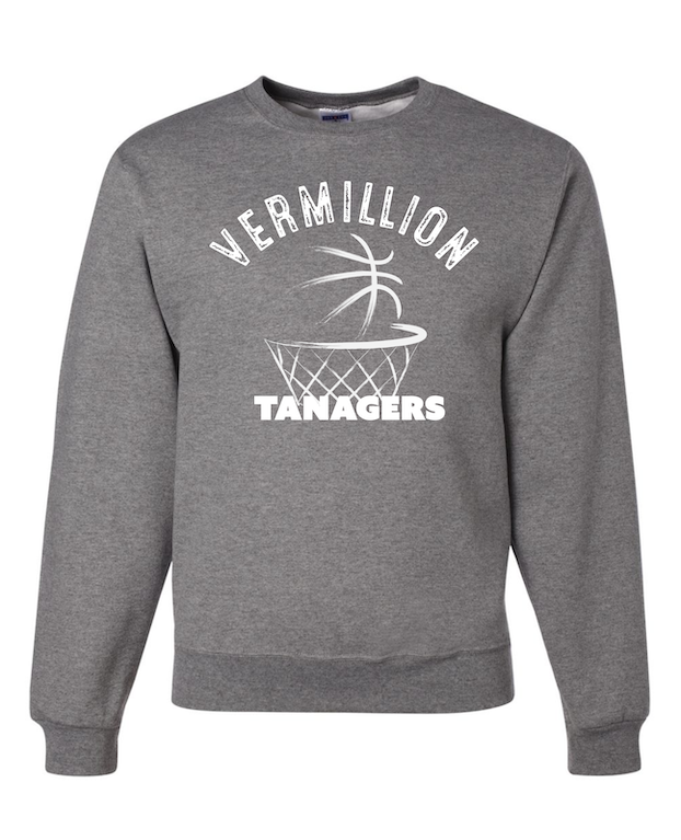 VHS Basketball Sweatshirt