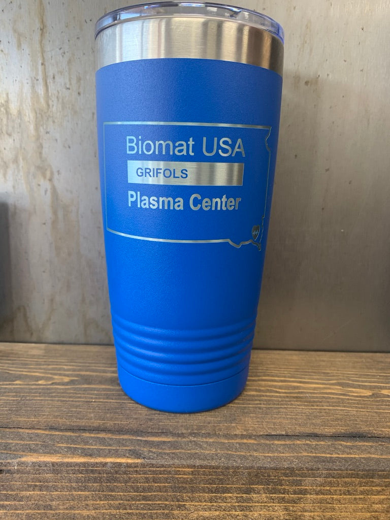Biomat USA 20oz Tumblers