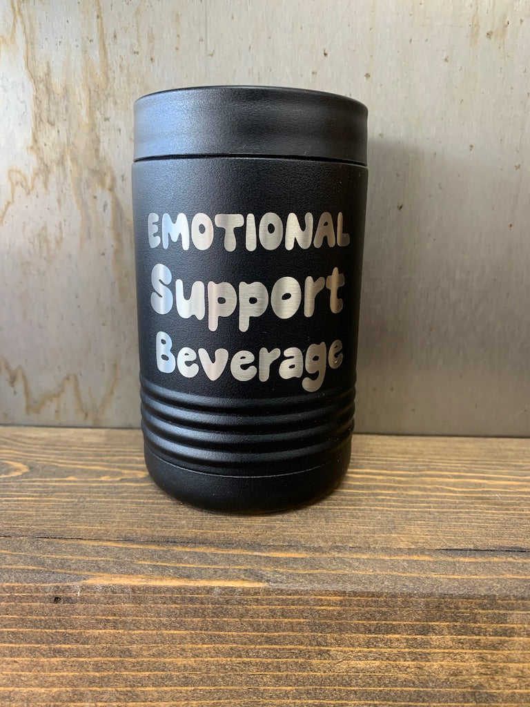 Emotional Support Beverage