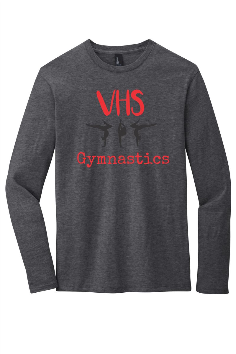 "Vermillion Gymnastics ""Got Chalk"""
