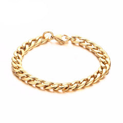 The Classic Chain Bracelet