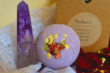 Load image into Gallery viewer, Radiance Bath Bomb