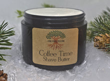 Load image into Gallery viewer, Coffee Time Shave Butter