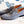 Load image into Gallery viewer, Carrucci by Maurice Suede Tasseled Loafer Grey