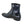 Load image into Gallery viewer, Corrente Burnished Calfskin Slip-On Boot Black