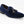 Load image into Gallery viewer, Mezlan Velvet Venetian Loafer Blue