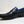 Load image into Gallery viewer, Calfskin Penny Loafer Graphite